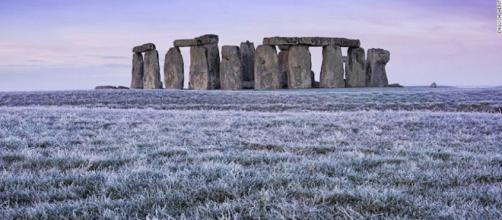 Los pilares de Stonehenge podrían tener orígenes diferentes según un estudio