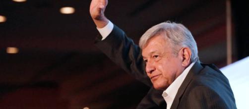MÉXICO/ López Obrador resultó victorioso en las elecciones presidenciales