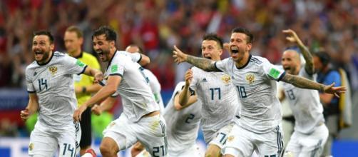 Rusia elimina a España con una tanda de penales perfecta y un enorme Akinfeev