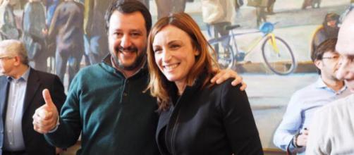 Lucia Borgonzoni, la sottosegretaria alla cultura ha ammesso: 'Non leggo da tre anni'