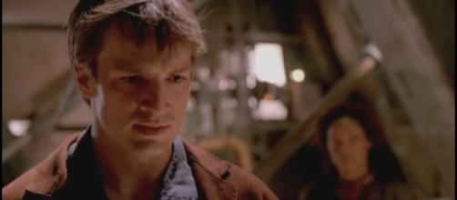The 'Firefly' television series lasted just one season but still lives on through comic books. [Image via foxabulous/YouTube]