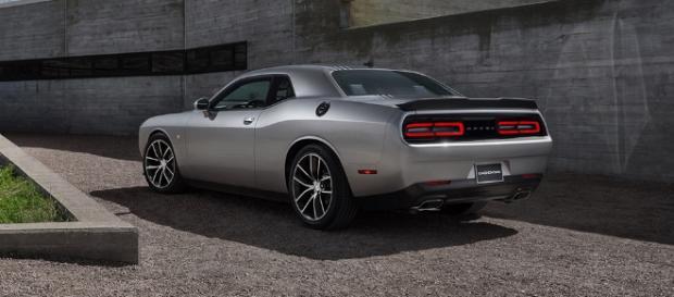 2018 Dodge Challenger For Sale In Phoenix, AZ | AutoNation ... - autonationchryslerdodgejeepramnorthphoenix.com