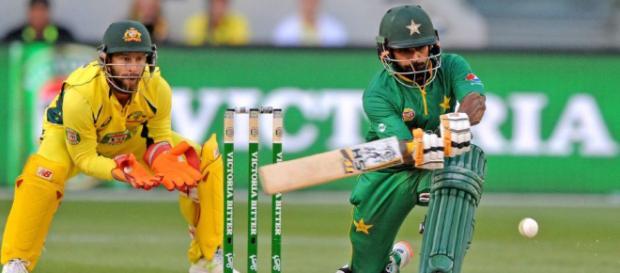 Australia v Pakistan live streaming on PTV Sports (Image via TheRealPCB/Twitter)