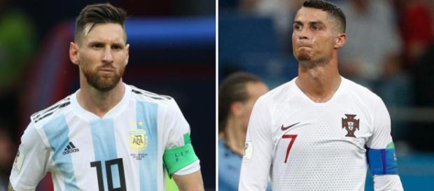 Coupe du monde : la presse portugaise et argentine entre tristesse ... - leparisien.fr