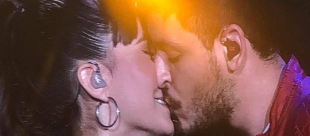 El amor en Operación Triunfo: de Bisbal y Chenoa en el 2001 a Aitana y Cepeda en el 2018