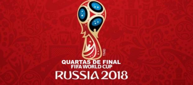 Já tem times garantidos nas quartas de final no mundial da Rússia