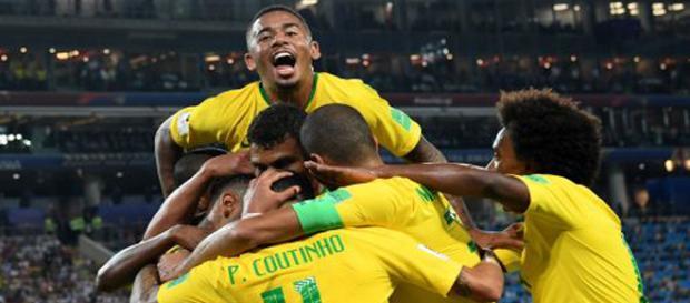 Próximo jogo do Brasil na Copa do Mundo 2018 promete grandes emoções.