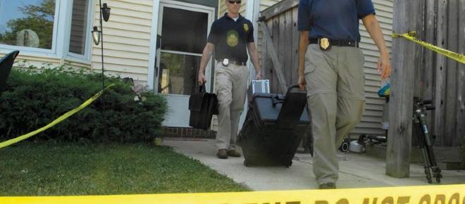 Boise/ Suspect in mass stabbing incident (Timmy Kinner) reportedly sought 'revenge'