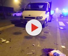 Calabria, uomo investito da un'auto: è grave