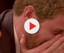 Il Segreto: Nicolas sconvolto dalla telefonata di Genaro