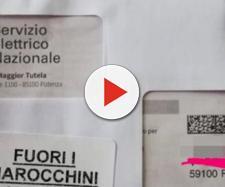 Prato: 'Fuori i marocchini dall'Italia', sulle lettere adesivi razzisti