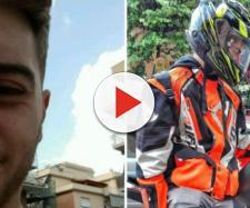 Roma, ritrovato morto Matteo Barbieri, il ragazzo scomparso nel nulla dopo il lavoro