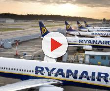 Ryanair annuncia scioperi a luglio: in caso di cancellazione, è possibile il risarcimento.
