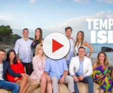 Temptation Island 2018, crisi tra Raffaela e Andrea, Ida e Riccardo al confronto