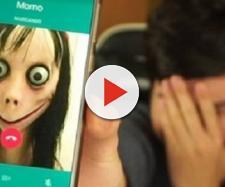 WhatsApp, l'ultimo pericolo per gli utenti ha le sembianze di Momo