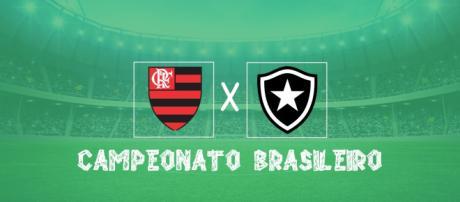 Brasileirão: Flamengo x Botafogo ao vivo