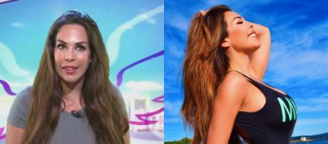 Les Anges 9 : Kim n'a pas froid aux yeux et s'affiche nue sur ... - gossip-room.fr