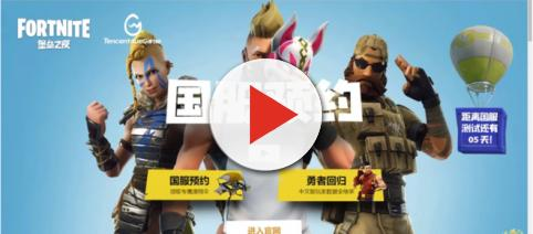 Four of the upcoming cosmetics will be China exclusives. - [FireMonkey / YouTube screencap]