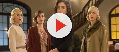 La tercera temporada de Las chicas del cable llegará en septiembre