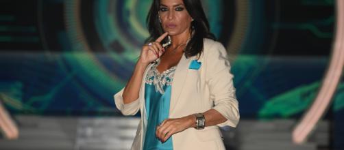Aida Nizar si scaglia contro la persona che ha girato e pubblicato il video del suo incidente a sua insaputa.