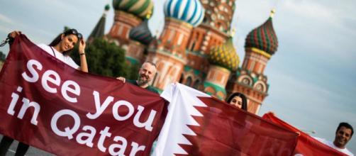 Après la Russie, la prochaine coupe du monde aura lieu au Qatar