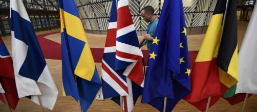 Bruselas tiene una falta de acuerdo sobre la salida de Reino Unido de la Unión Europea
