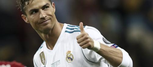 Cristiano Ronaldo stats: Real Madrid, Manchester United & Portugal ... - goal.com