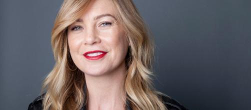 Ellen Pompeo FONTE: Entertainment Weekly