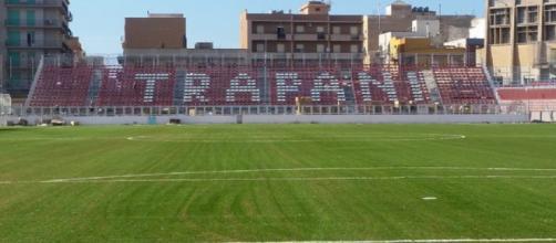 Il Trapani svolgerà la preparazione pre-campionato allo stadio Provinciale