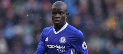 Le PSG garde Kanté en ligne de mire, mais il leur sera dur de convaincre Chelsea.
