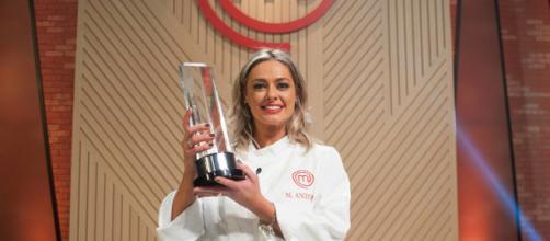 Maria Antonia supera Hugo e vence a quinta temporada do MasterChef ... - com.br