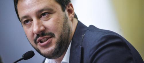Matteo Salvini contro i migranti: il contropiano - altervista.org