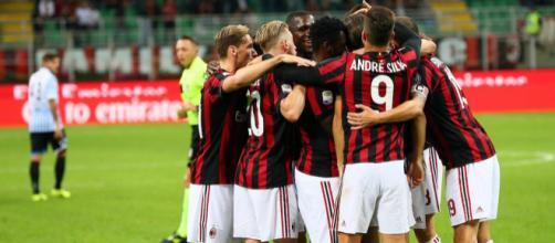 Milan in Europa League: accolto il ricorso del club