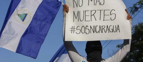 NICARAGUA / Ortega tilda de 'golpistas' a los obispos católicos y de no ser mediadores