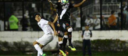 Pedro salva o Flu de derrota em clássico contra o Vasco (Foto: André Durão)