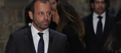 Sandro Rosell, expresidente del FC Barcelona, será trasladado a una prisión catalana
