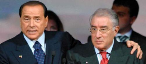 Trattativa Stato-mafia: nuove accuse a Berlusconi e a Dell'Utri