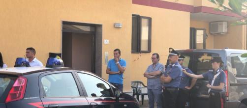 Trepuzzi, sgozza la moglie dopo una lite, poi confessa: arrestato ... - lagazzettadelmezzogiorno.it