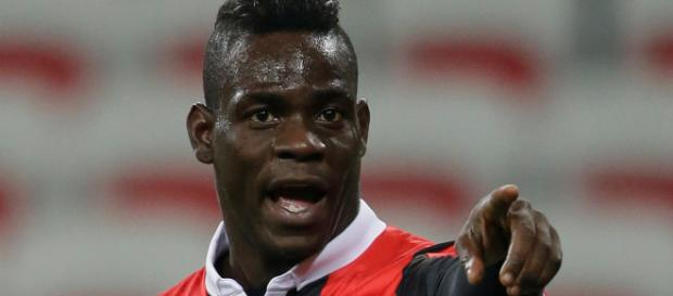 Balotelli fails to report for Nice training   Soccer   Sporting News - sportingnews.com