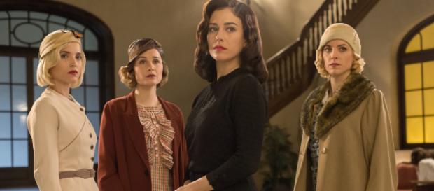 'Las chicas del cable' regresa el próximo 7 de septiembre con su tercera temporada