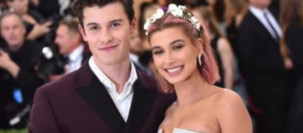 Shawn Mendes felicitó a su ex novia Hailey Baldwin por su compromiso con Justin Bieber