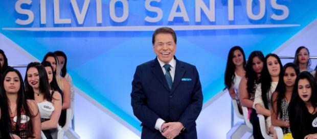 Silvio Santos não ficou satisfeito com os números do SBT Brasil