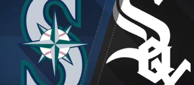 The Seattle Mariners play the Chicago White Sox on July 20. - [MLB / YouTube screencap]