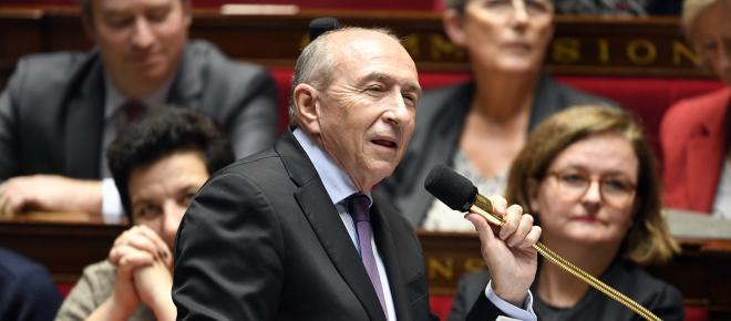 Affaire Benalla : Gérard Collomb se défend face aux critiques