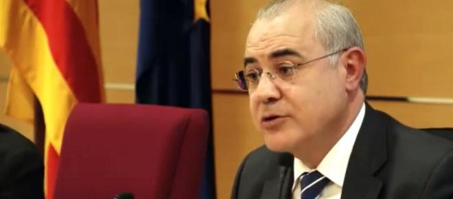 Llarena rechaza la extradición de Puigdemont bajo el único cargo de malversación de fondos