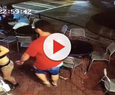 Cameriera palpeggiata da cliente: arrestato trentaduenne