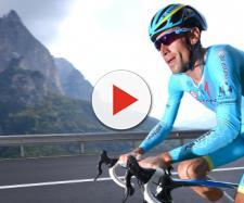 Tour De France, Vincenzo Nibali dopo l'inferno: 'La vita è così, ora Vuelta e Mondiale' - com.au