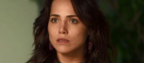Rosa, personagem de 'Segundo Sol'