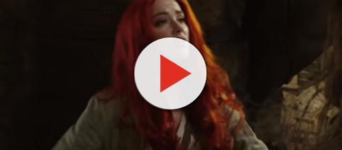 'Aquaman' trailer. - [Warner Bros / YouTube screencap]