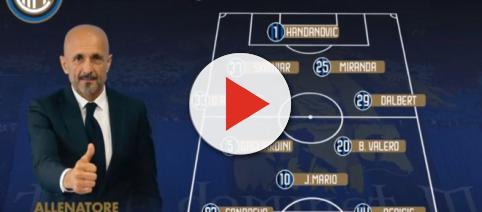 Formazione Inter 2019: spazio al 4-2-3-1 con Vidal a sostegno di Brozovic